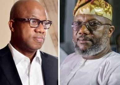 Breaking:Tribunal affirms Dapo Abiodun of APC as winner of Ogun Guber poll,strikes out Akinlades petition