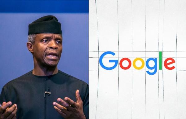 Osinbajo petitions Google, demands removal of defamatory broadcast on YouTube lindaikejisblog