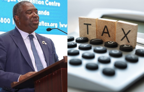 No harm in introducing Communication tax, Nigerians talk a lot on the phone - FIRS Chairman, Babatunde Fowler lindaikejisblog