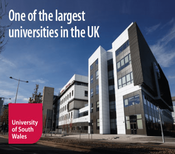 Missed The September Intake? Join us in February 2020 at the University of Southwales