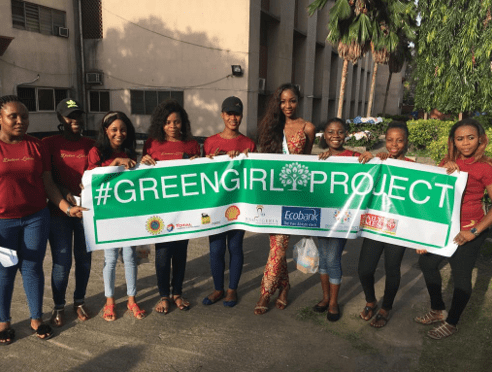 Miss Nigeria Set To Hold The First Ever Raising Girls Summit on 11th October, 2019