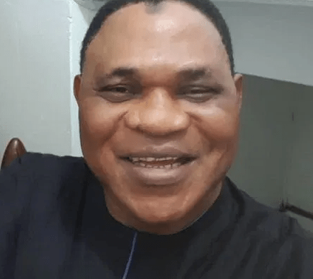 Achubas impeachment is illegal andunacceptable  PDP candidate, Musa Wada