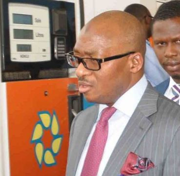 ICPC seizes N2.4b from ex-PPMC boss, Haruna Momoh traces over N1b to wife
