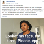 Hilarious: Lady left in shock over the strict conditions attached to a N500k house she wanted to rent in Abuja. (Read here)