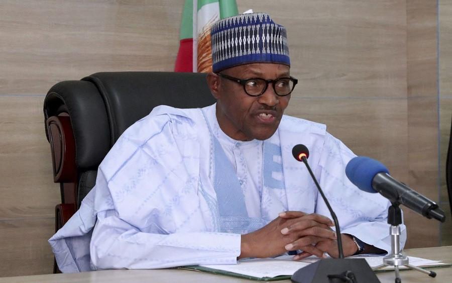 President Buhari's full speech on 2020 Democracy Day celebration lindaikejisblog