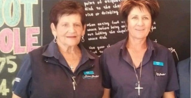 Mother and daughter brutally murdered in South Africa