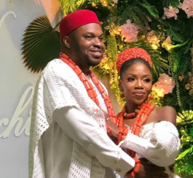Photos from the traditional wedding of late Pastor Bimbo Odukoya's second daughter, Deborah