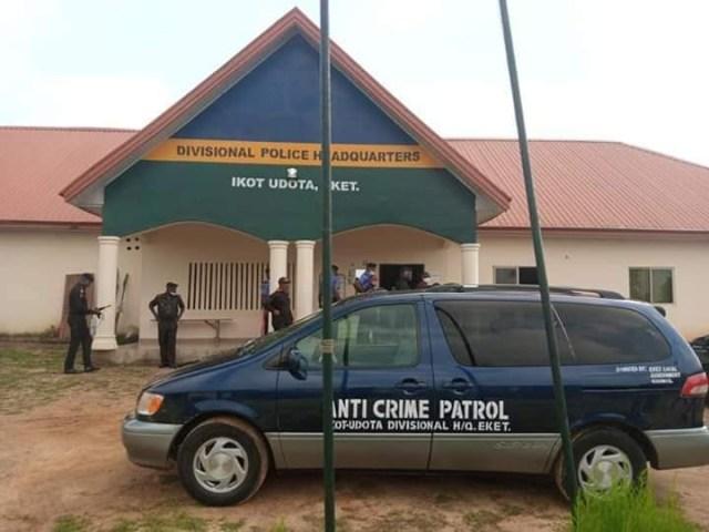 Three children of police officers drown in Akwa Ibom lindaikejisblog