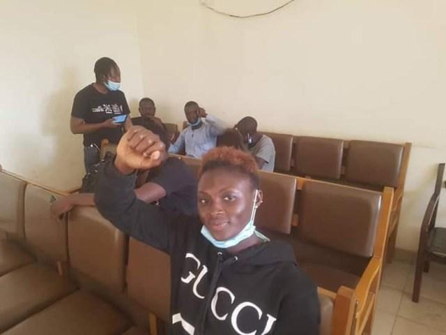 Six Abuja #EndSARS protesters granted bail by court lindaikejisblog