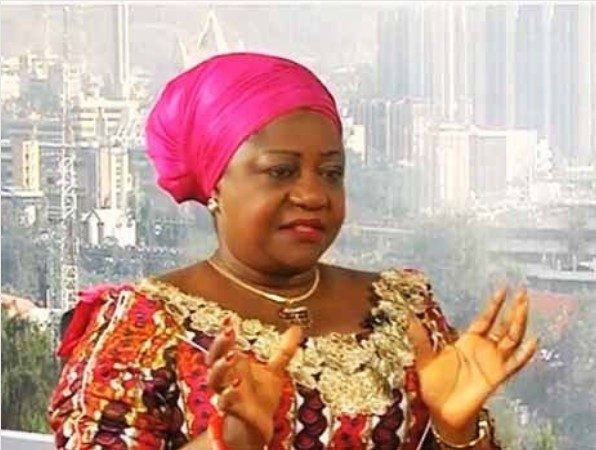 CNN lied to the world about Nigeria - Presidential aide, Lauretta Onochie reacts to documentary about Lekki Toll Gate shooting lindaikejisblog