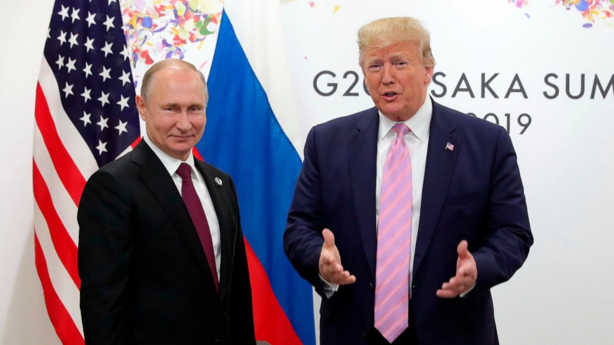 The electoral system in the United States is archaic and does not meet modern democratic standards - Russia lindaikejisblog