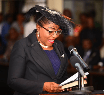 Cross River assembly finally confirms Justice Ikpeme as Chief Judge after rejecting her twice because of state of origin