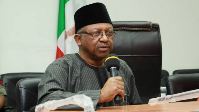 Nigeria has secured additional 41 million doses of COVID-19 vaccine - Minister of Health, Osagie Ehanire