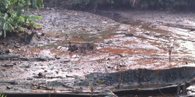 British supreme court rules that Niger Delta communities can sue Shell in UK