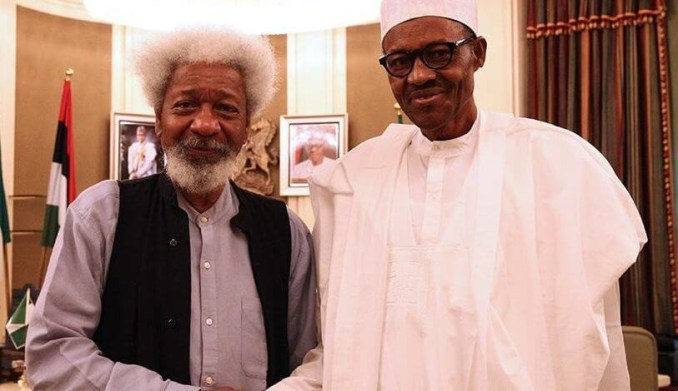 We are very close to accepting a culture of the unacceptable - Soyinka