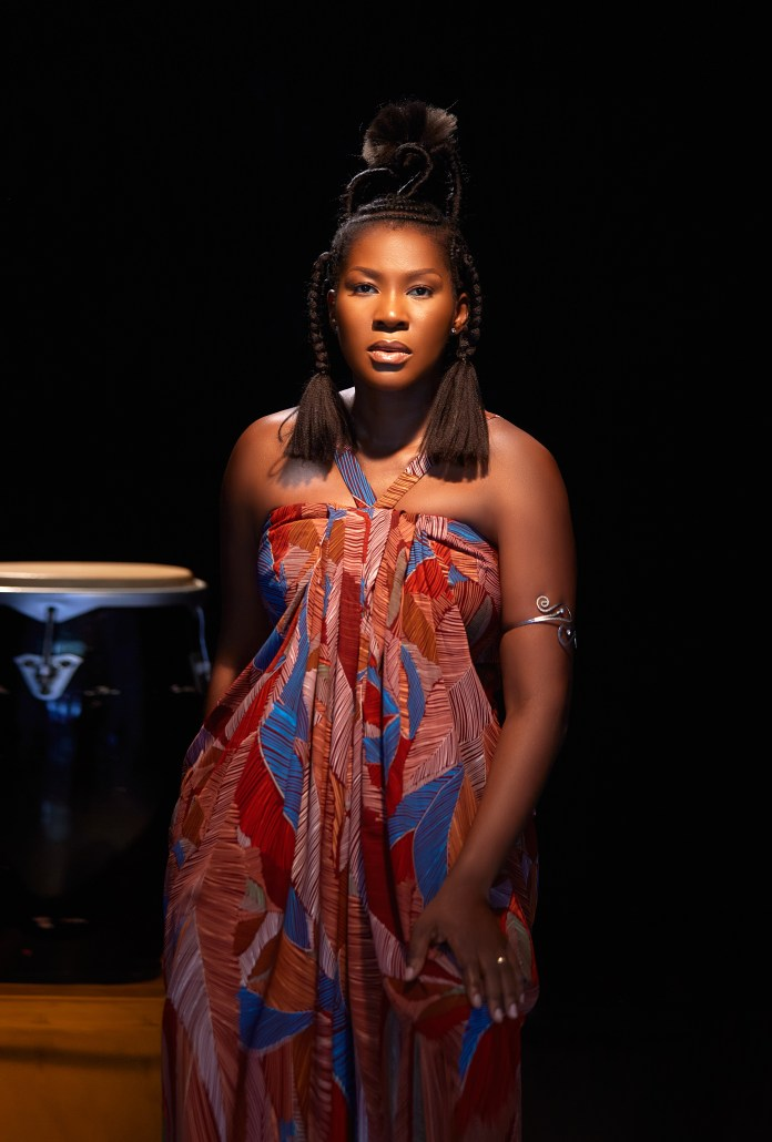 IWD 2021: Stephanie Linus & UNFPA Release Hey Woman Monologue to End GBV and Promote Women's Rights