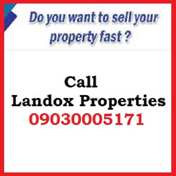 A plot of land with uncompleted building for sale in Surulere Distress Sale lindaikejisblog8