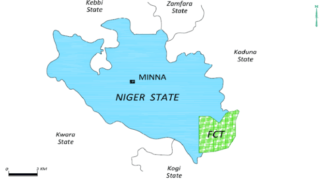 Niger state government shuts all public secondary schools over insecurity