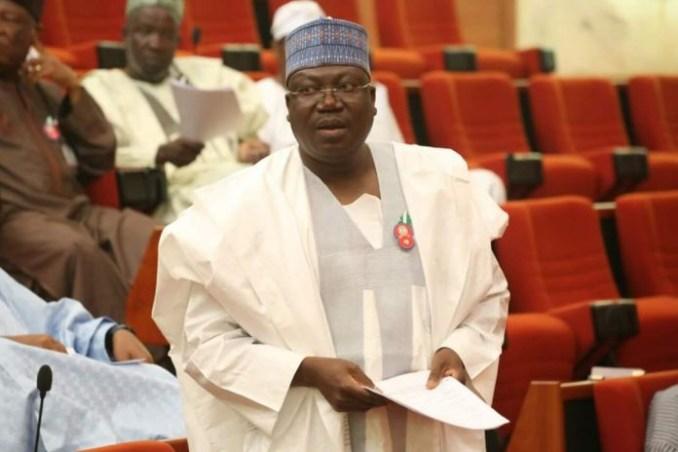 Move to centre of Nigerian politics - Senate President, Ahmad Lawan tells leaders of South-East region