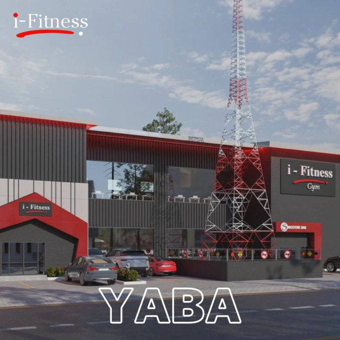 i-Fitness Nigeria's first and fastest-growing fitness chain opens 3 new world-class fitness centres on the mainland lindaikejisblog3