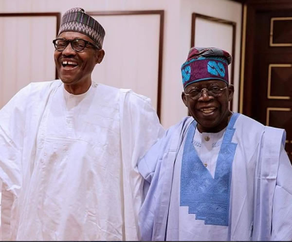 There is no rift between President Buhari and his strong ally Asiwaju Bola Ahmed Tinubu - Presidency