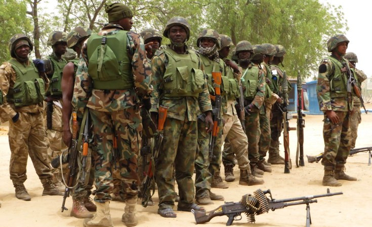 Army denies killing woman during protest in Southern Kaduna