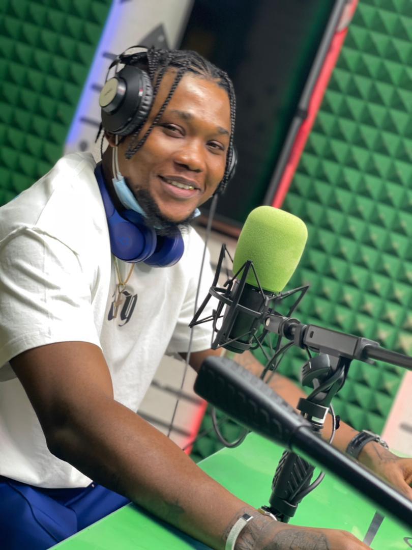 Fexsy don Meet Nigerian Afrobeat singer aiming for the top lindaikejisblog