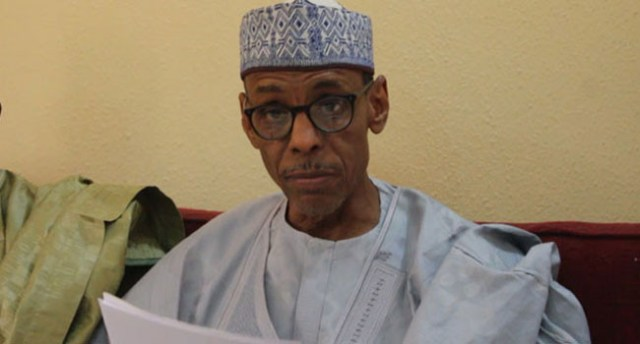 The North has paid a huge price over incompetence of President Buharis administration - NEF spokesperson Baba-Ahmed