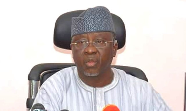 EFCC quizzes former Governor of Nasarawa state Al-Makura and his wife over alleged corruption