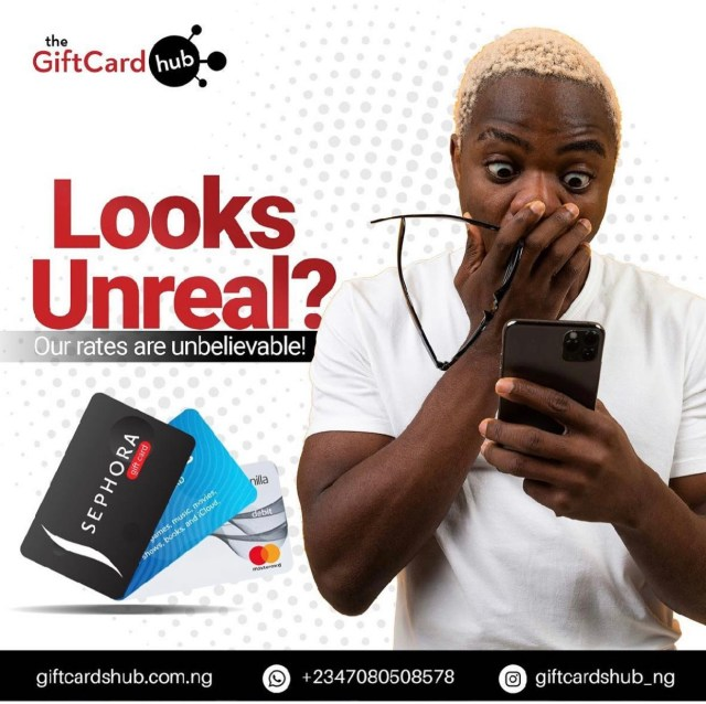 best sites directly trade gift card for naira