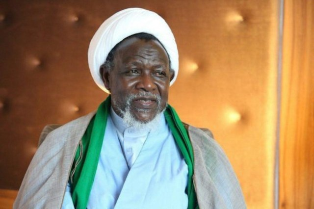 Kaduna government files fresh charges against El-Zakzaky two days after court freed him