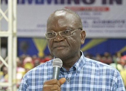 Why is the federal government not going after Fulani militia like they went after Igboho and Nnamdi Kanu  Governor Ortom asks