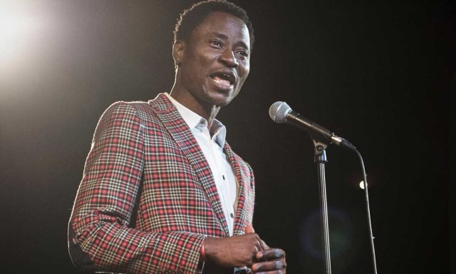 You really have to look for another material - Bisi Alimi tells those shaming him for having HIV