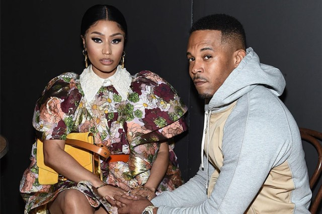 Nicki Minaj and husband sued by his attempted rape victim for harassment, Intimidation