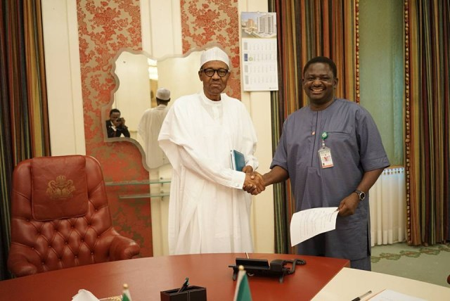 The President will not su The President will not support any aspirant until maybe perhaps a candidate of the party emerge - Adesinapport any aspirant until maybe perhaps a candidate of the party emerge - Adesina