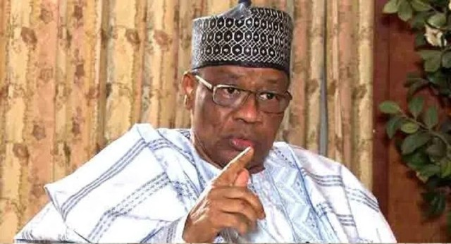 IBB defends annulling June 12 election again