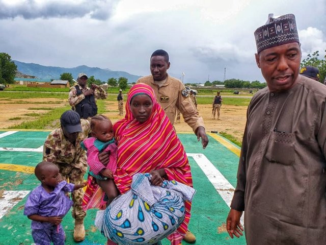 Christian body asks FG to prosecute Boko Haram insurgents who married and impregnated abducted Chibok girls