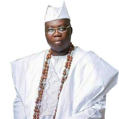 South-west has lost over N3 billion as ransom paid to bandits and kidnappers in four years - Gani Adams