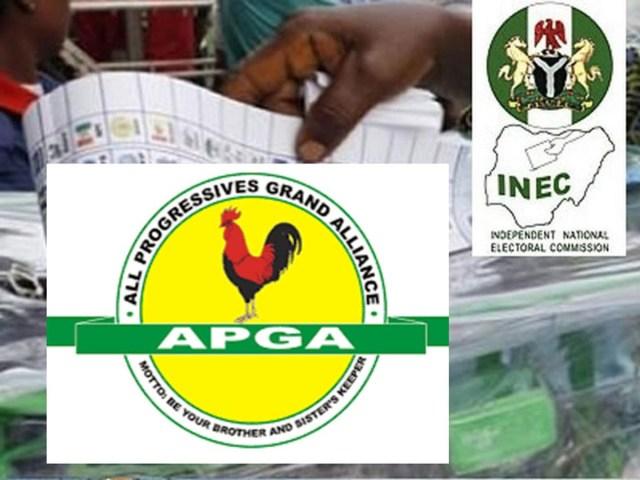 Court reaffirms Jude Okeke as APGA national chairman