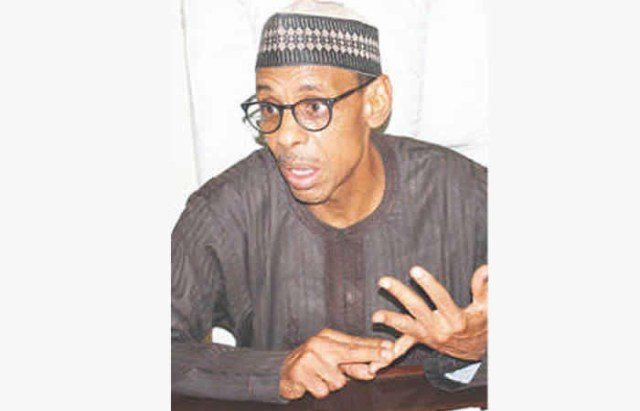 Ban on open grazing is counterproductive  NEF spokesperson Baba-Ahmed