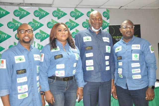 Glo launches mobile tv with premium content