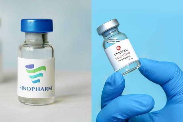 NAFDAC approves Sinopharm COVID-19 vaccine