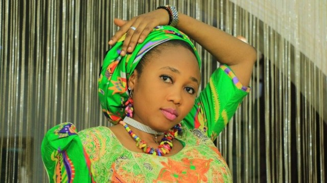 Hisbah moves against another Kannywood actress after she accused the Islamic police of 'turning a blind eye on its officials and frowning at commoners'