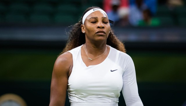 Serena Williams withdraws from US Open due to torn hamstring