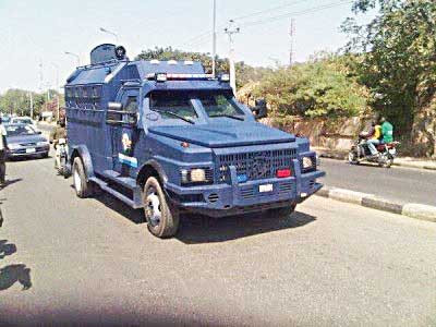 Policeman and civilian killed in another bullion van attack in Ondo