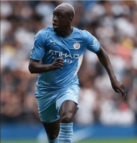 Manchester City star, Benjamin Mendy charged with rape and one of sexual assault against three people