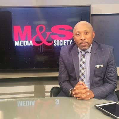 South African Broadcasting Corporation suspends host for touching female workmate inappropriately