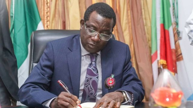 Governor Lalong relaxes curfew in Jos and Bassa