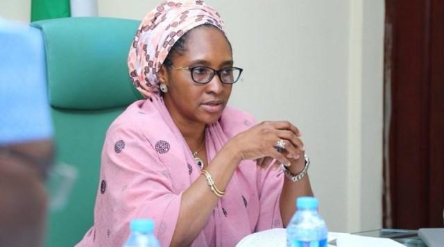 We are borrowing sensibly - Minister of Finance Zainab Ahmed