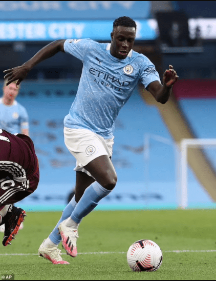 Disgraced Manchester City star, Benjamin Mendy 'had a meltdown' when he arrived in jail awaiting his rape trial